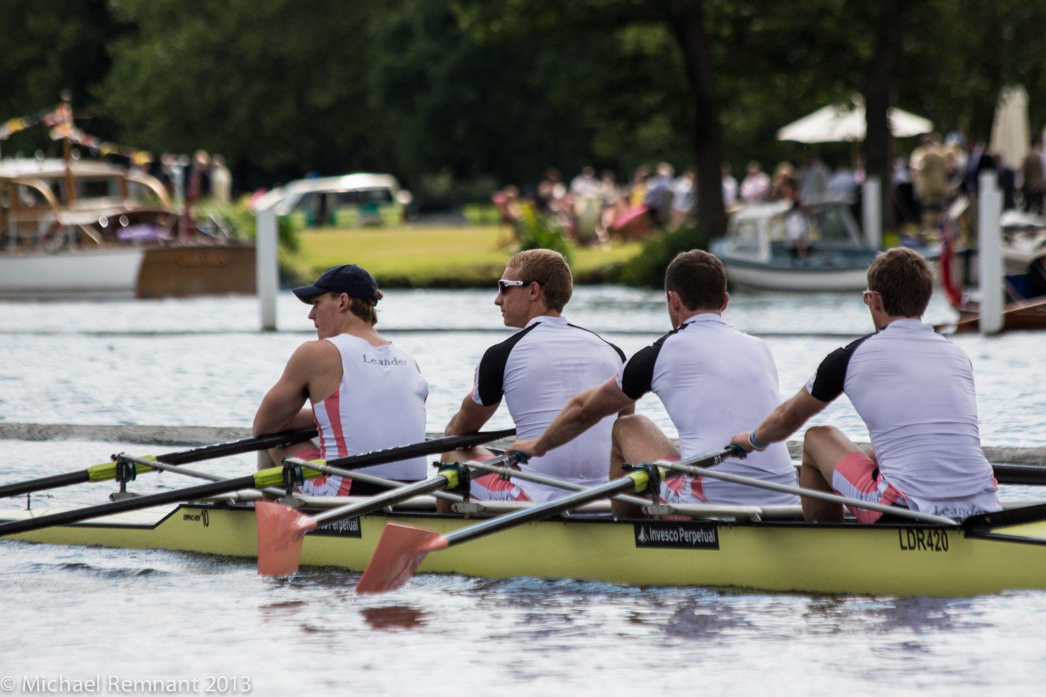 Royal Henley Regatta